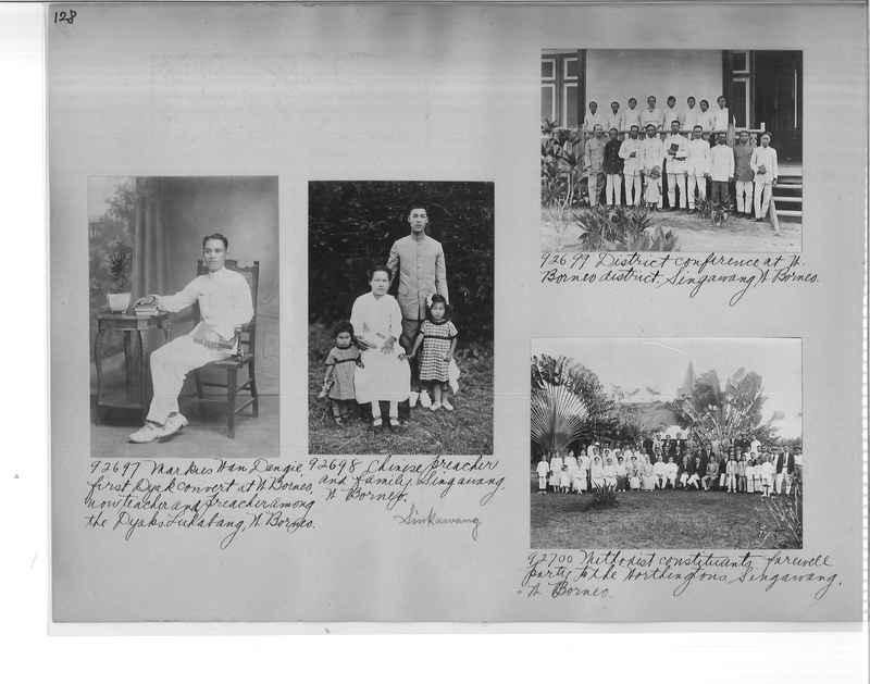 Mission Photograph Album - Malaysia #6 page 0128