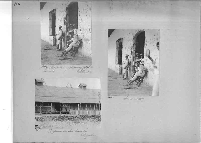 Mission Photograph Album - Panama #04 page 0116
