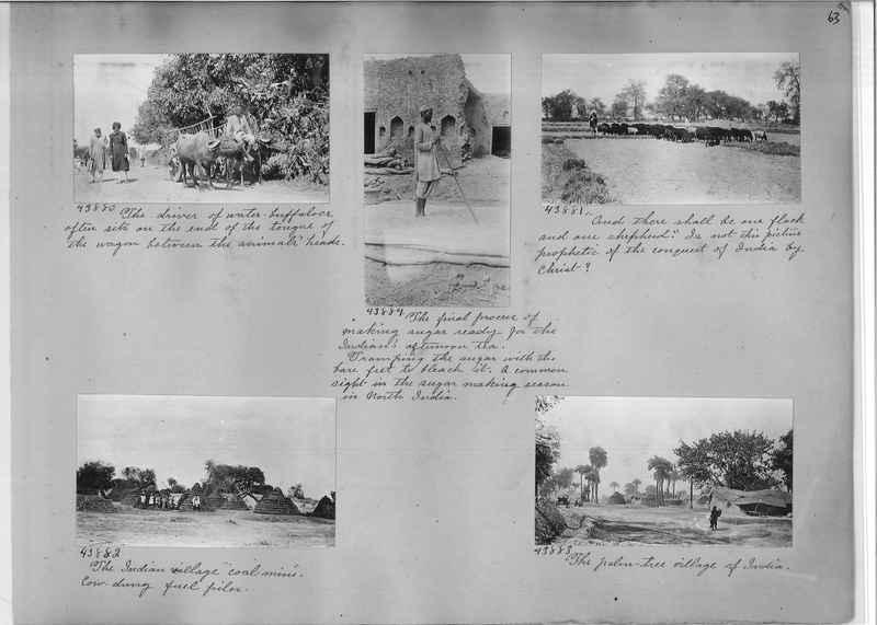 Mission Photograph Album - India #06 Page_0063