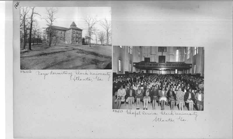 Mission Photograph Album - Negro #5 page 0164