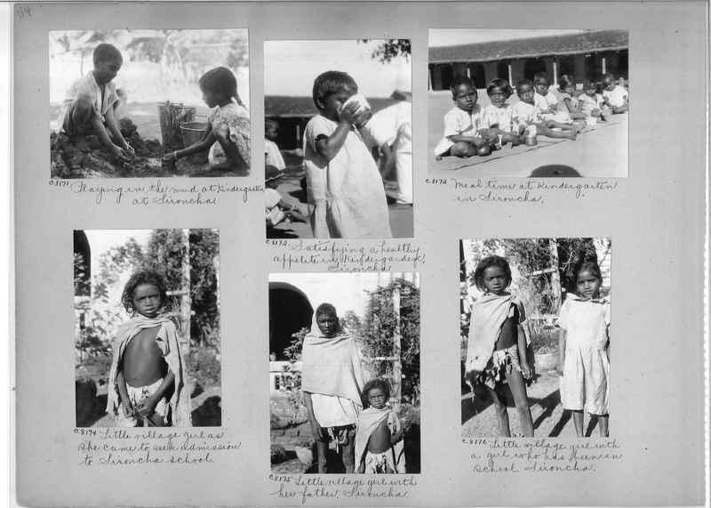 Mission Photograph Album - India #13 Page 0114