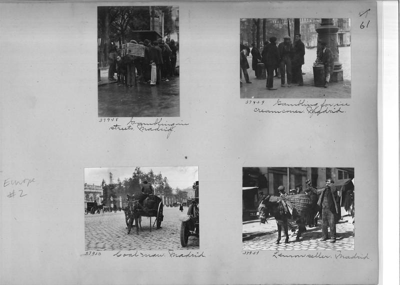 Mission Photograph Album - Europe #02 Page 0061