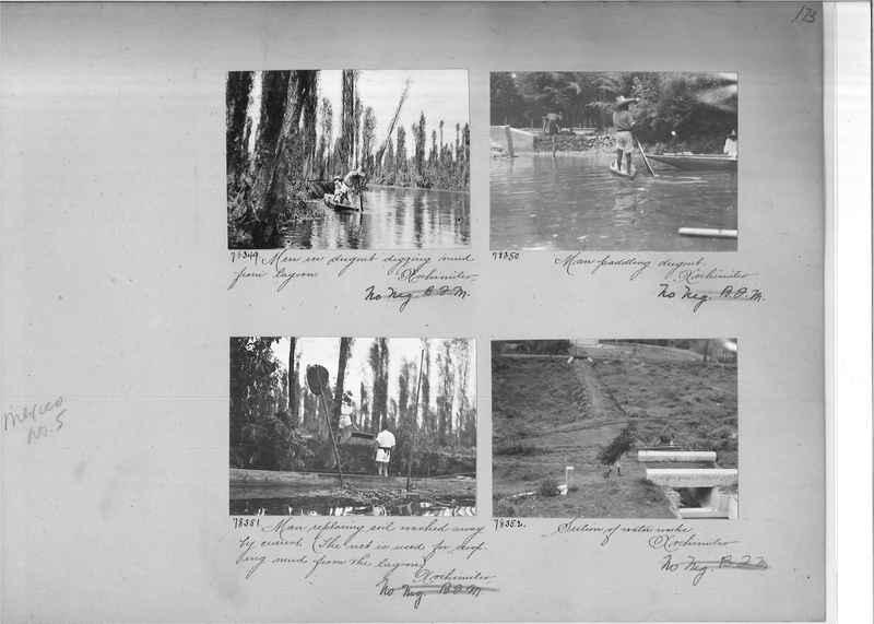 Mission Photograph Album - Mexico #05 page 0173