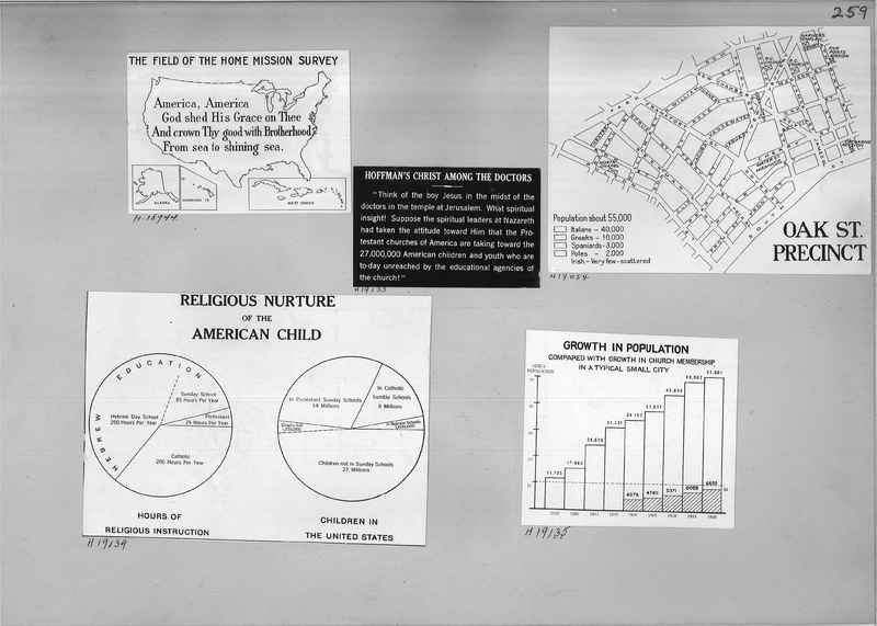 Mission Photograph Albums - Maps-Charts #01 Page_0259