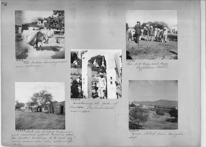 Mission Photograph Album - India #06 Page_0038