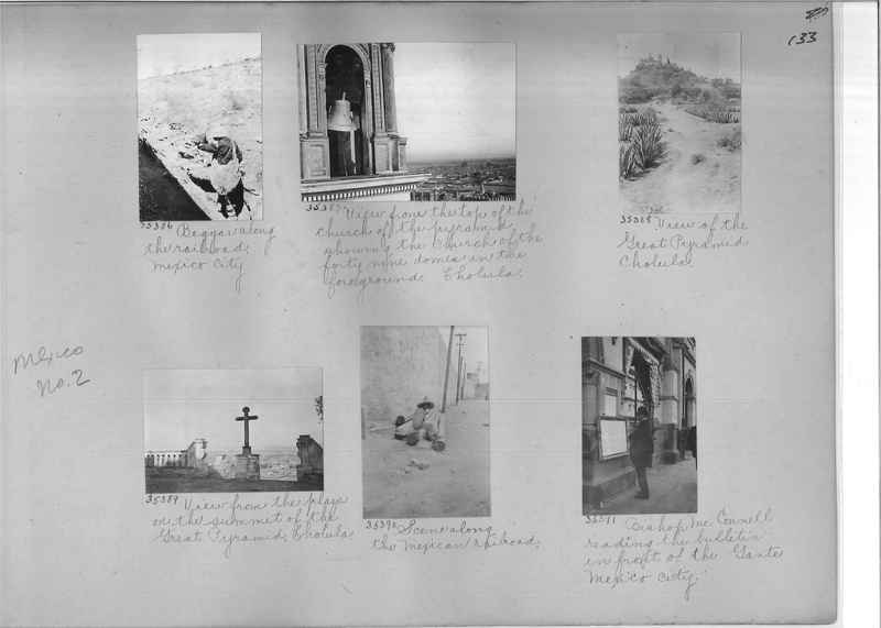 Mission Photograph Album - Mexico #02 Page_0133