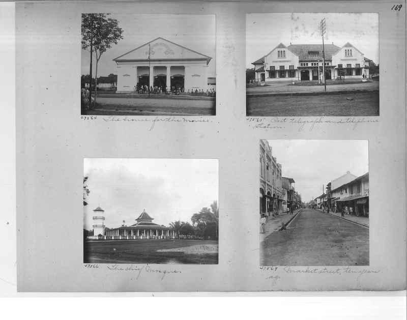 Mission Photograph Album - Malaysia #4 page 0169