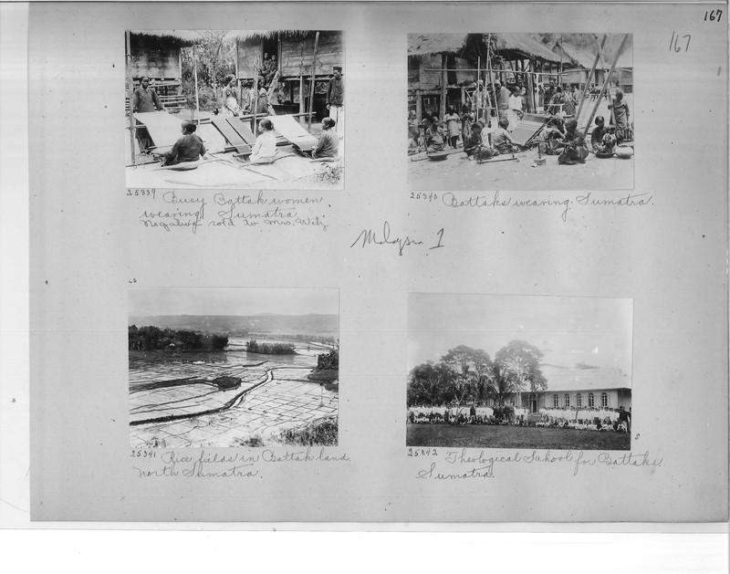 Mission Photograph Album - Malaysia #1 page 0167