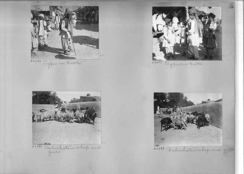 Mission Photograph Album - India #04 page_0133
