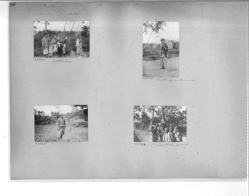 Mission Photograph Album - Malaysia #4 page 0166