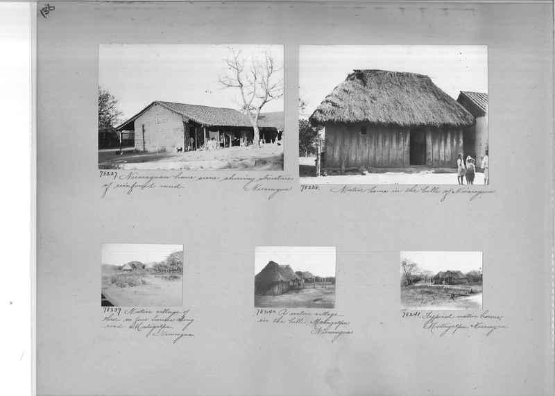 Mission Photograph Album - Panama #04 page 0136