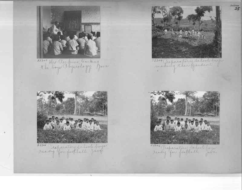 Mission Photograph Album - Malaysia #6 page 0025