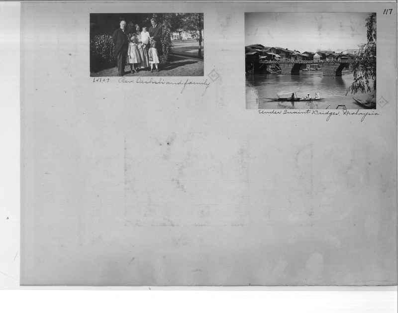 Mission Photograph Album - Malaysia O.P. #1 page 0117