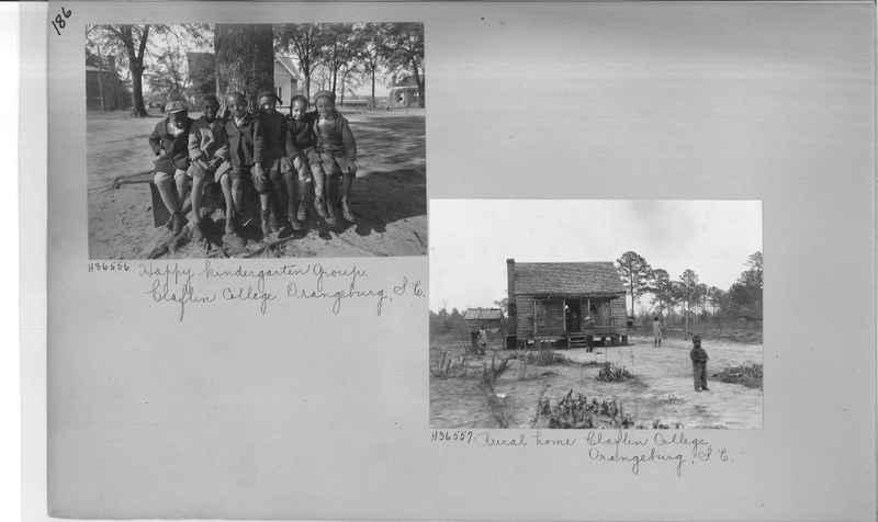 Mission Photograph Album - Negro #5 page 0186