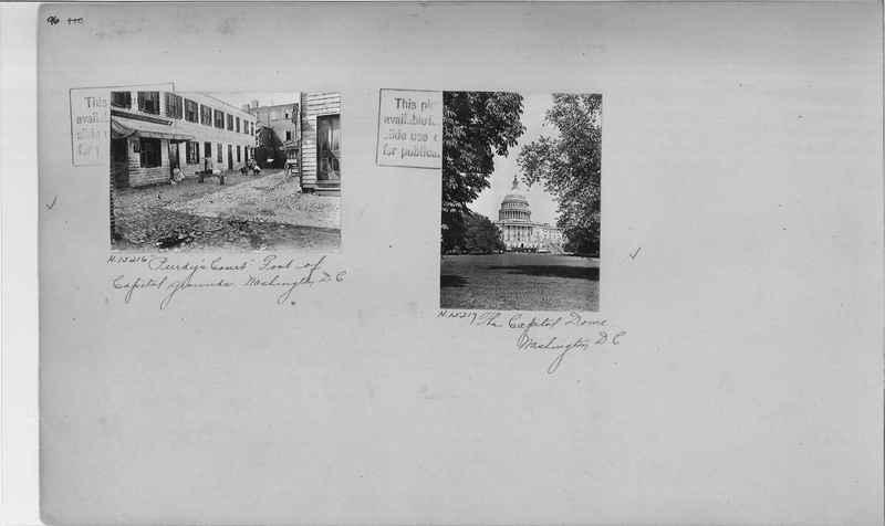 Mission Photograph Album - Cities #8 page 0096