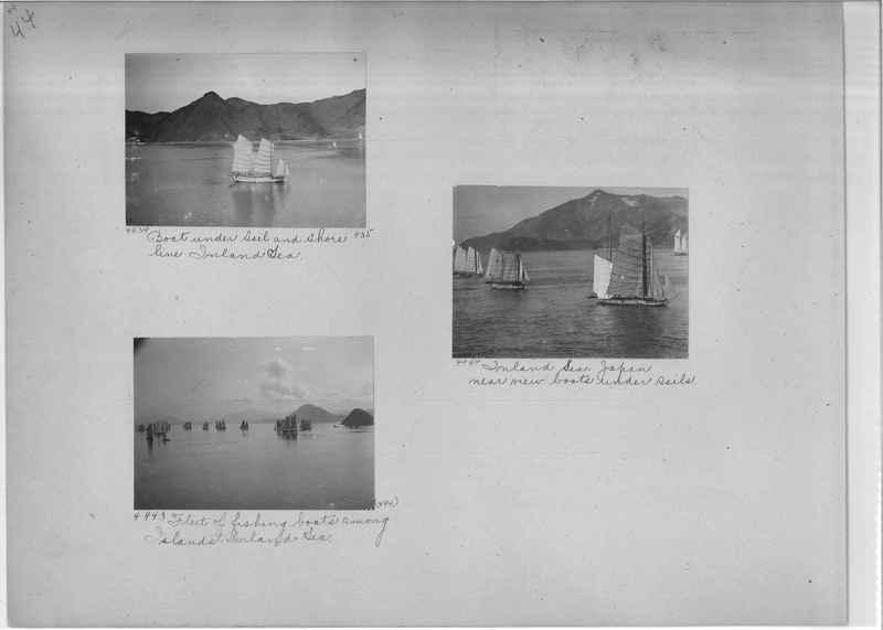 Mission Photograph Album -  Japan #01 Page 0044