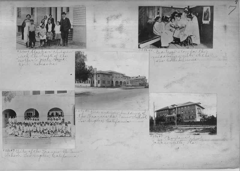 Mission Photograph Album - Miscellaneous #03 Page_0007