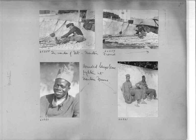 Mission Photograph Album - Europe #05 Page 0063
