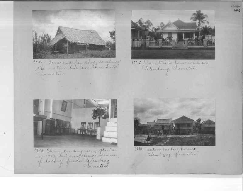 Mission Photograph Album - Malaysia #6 page 0143