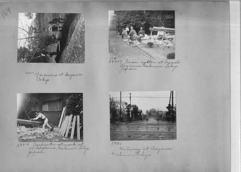 Mission Photograph Album - Japan #04 Page 0164