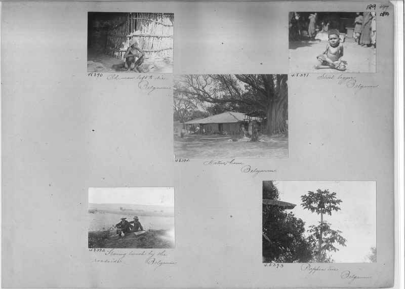 Mission Photograph Album - India #06 Page_0189