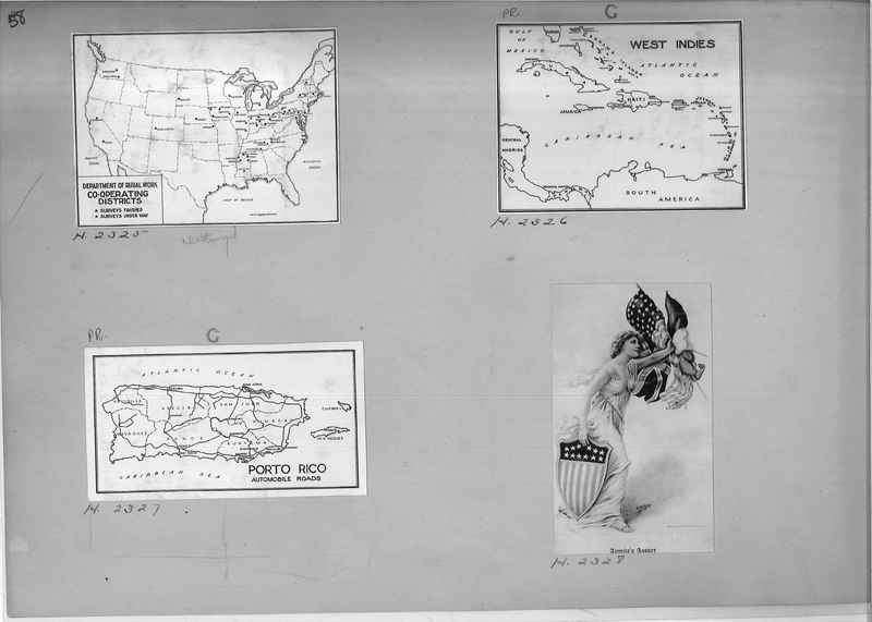 Mission Photograph Albums - Maps-Charts #01 Page_0058