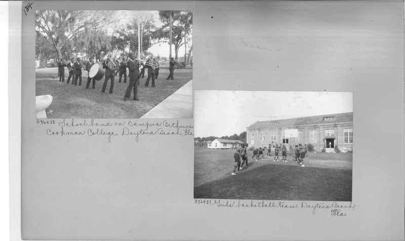 Mission Photograph Album - Negro #5 page 0134