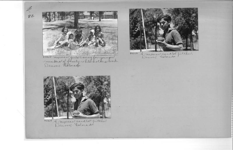 Mission Photograph Album - Latin America #2 page 0082