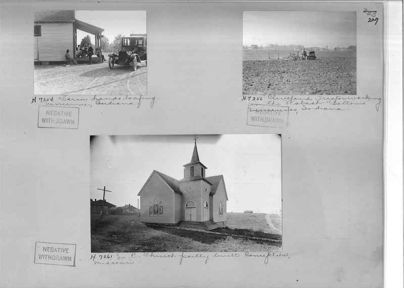 Mission Photograph Album - Rural #02 Page_0207