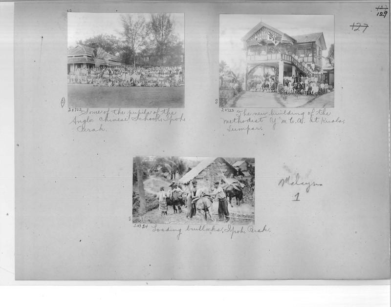 Mission Photograph Album - Malaysia #1 page 0129