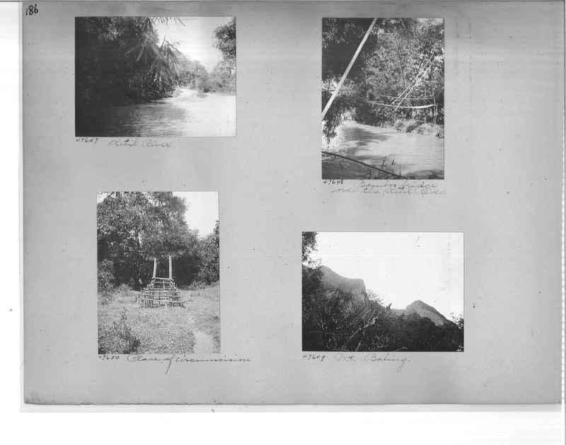 Mission Photograph Album - Malaysia #4 page 0186