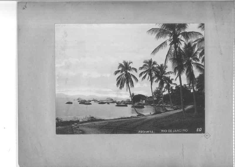 Mission Photograph Album - South America O.P. #1 page 0048