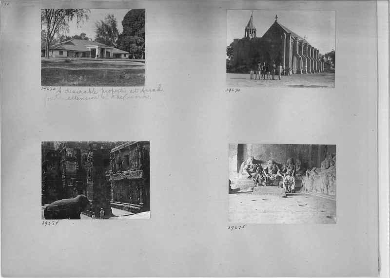 Mission Photograph Album - India #05_0130