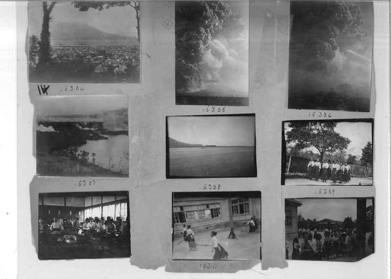 Mission Photograph Album - Japan #02 Page 0014