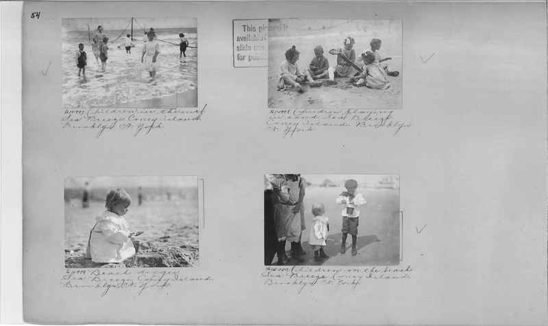 Mission Photograph Album - Cities #8 page 0054