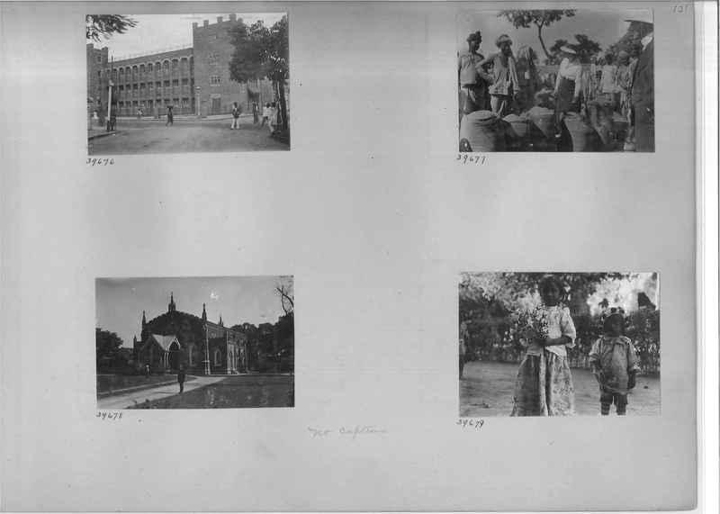 Mission Photograph Album - India #05_0131
