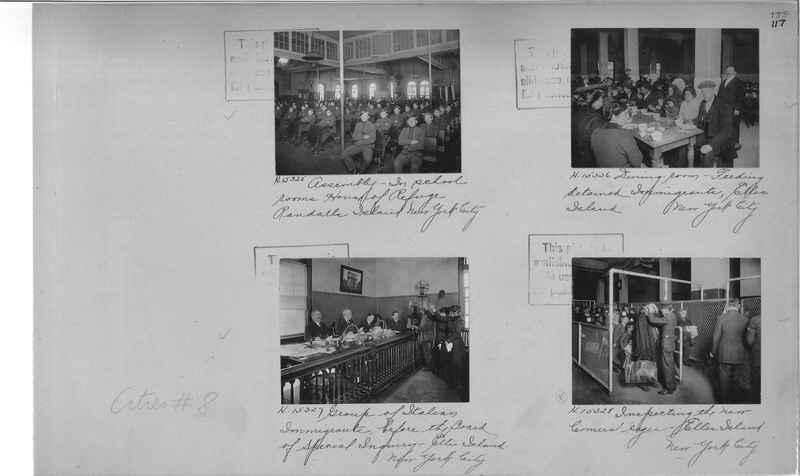 Mission Photograph Album - Cities #8 page 0117