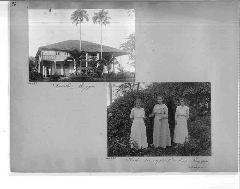 Mission Photograph Album - Malaysia #4 page 0076