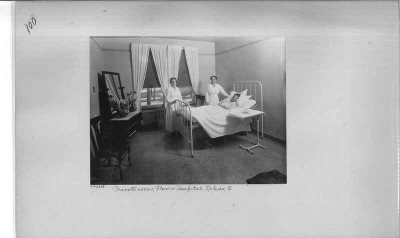 Mission Photograph Album - Hospitals and Homes #2 page 0100