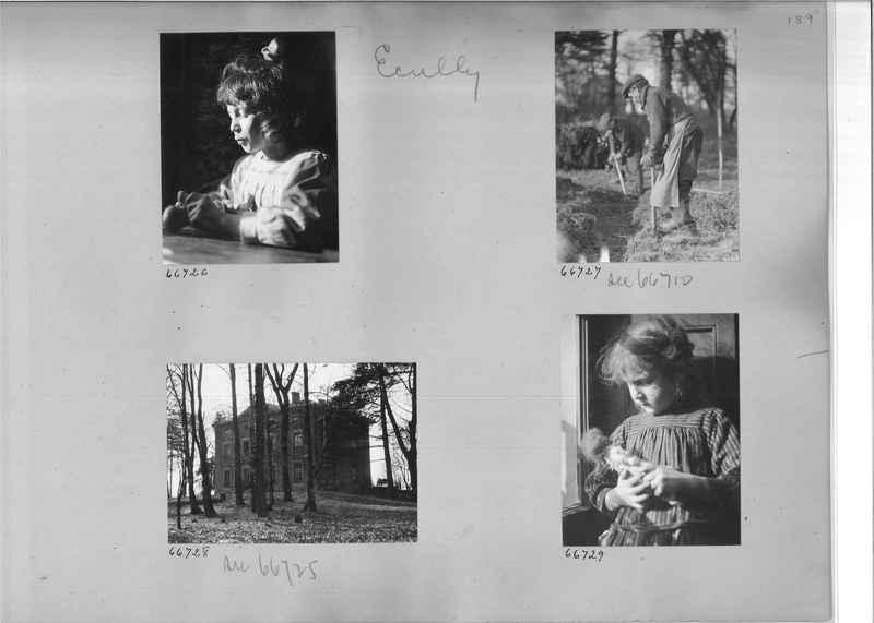 Mission Photograph Album - Europe #05 Page 0189