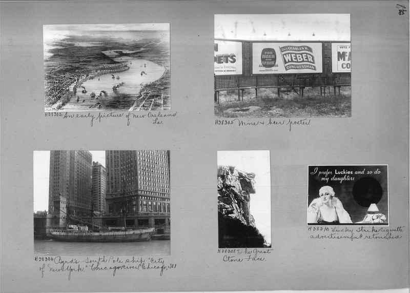 Mission Photograph Album - Miscellaneous #03 Page_0085
