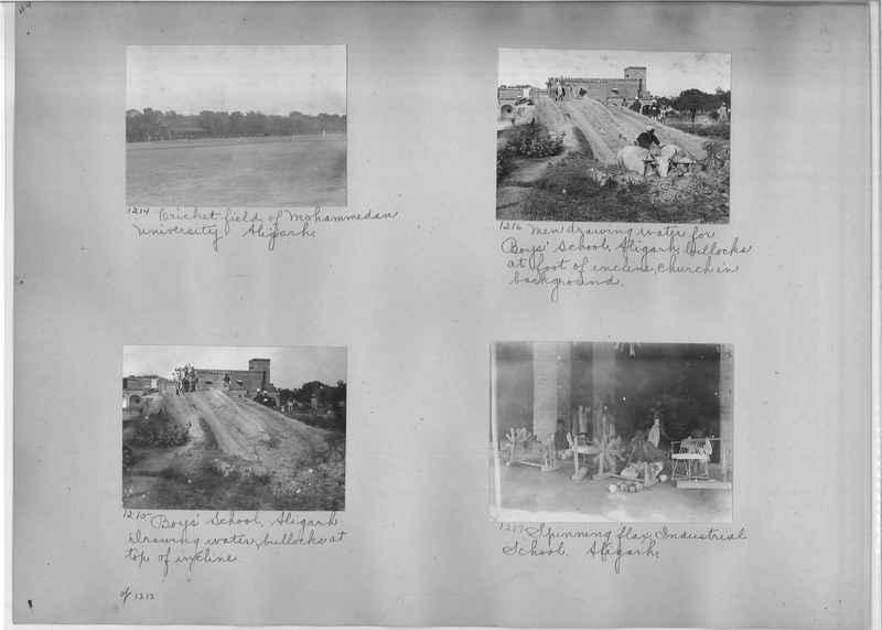 Mission Photograph Album - India #01 page 0044