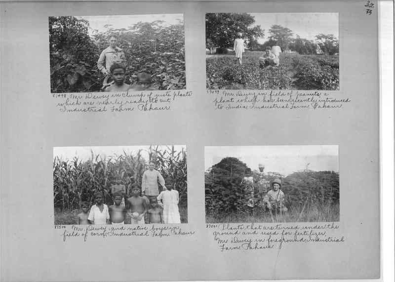 Mission Photograph Album - India #10 Page 0033