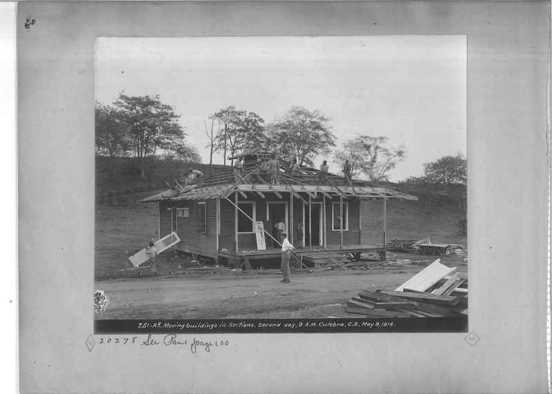 Mission Photograph Album - Panama OP #01 0060