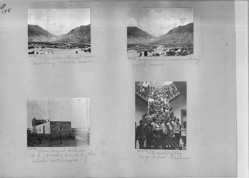 Mission Photograph Album - Mexico #02 Page_0148