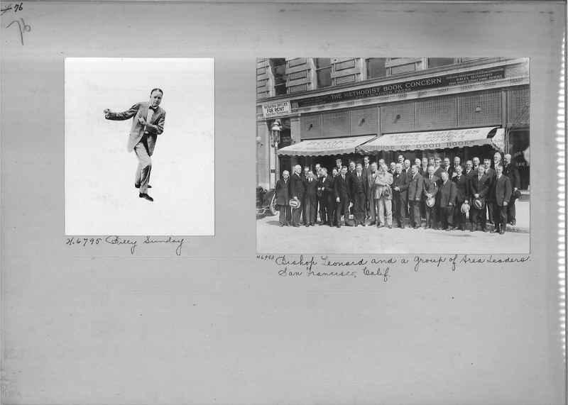 Mission Photograph Album - Miscellaneous #01 Page_0076