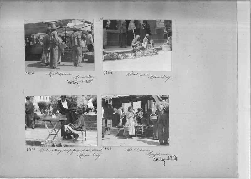 Mission Photograph Album - Mexico #05 page 0218