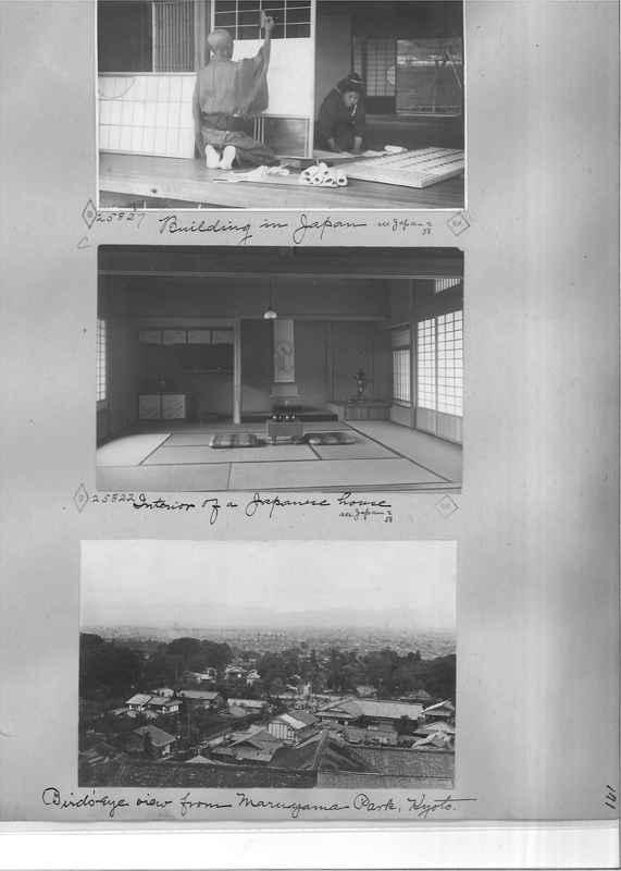 Mission Photograph Album - Japan and Korea #01 Page 0171