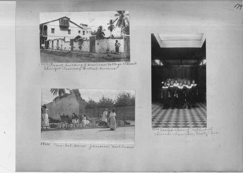 Mission Photograph Album - Panama #04 page 0179
