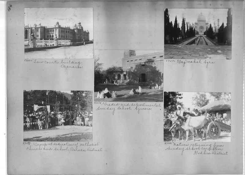 Mission Photograph Album - India #10 Page 0130